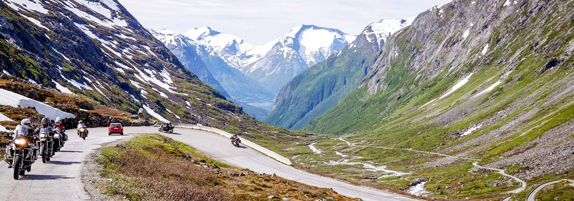 Touring center norway edelweiss bike travel publicscrutiny Choice Image